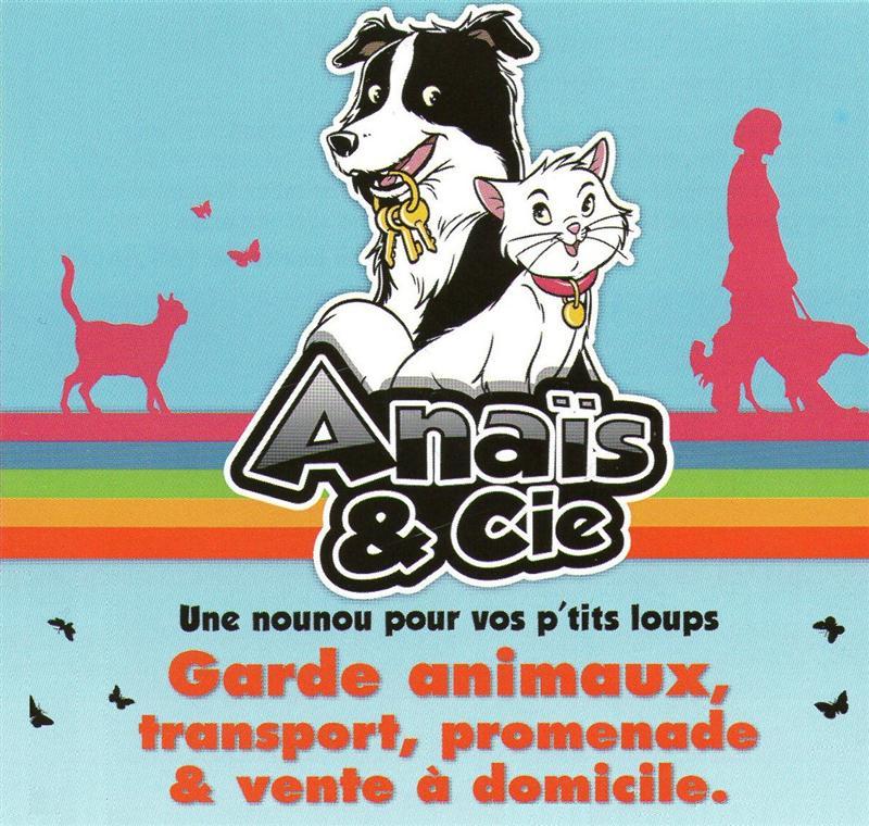 Anaïs & Cie - Une nounou pour vos p'tits loups à Cuxac d'Aude.